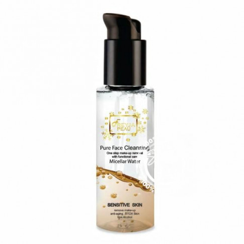 Freyja Pure Face Cleansing Water 100ml