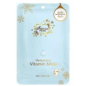 Freyja Peau Hyaluronic Vitamin Mask