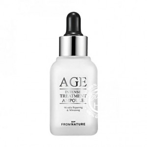 Fromnature Age Intense Treatment Ampoule