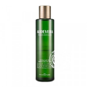 Fromnature Aloevera Moisture Soothing Lotion
