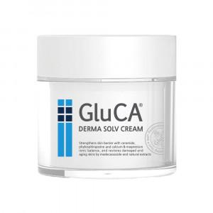 GluCA Derma Solv Cream 50g