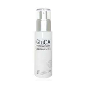 GluCA Whitening Toner 150g