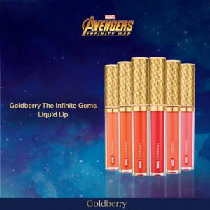 Goldberry The Infinite Gems Liquid Lip