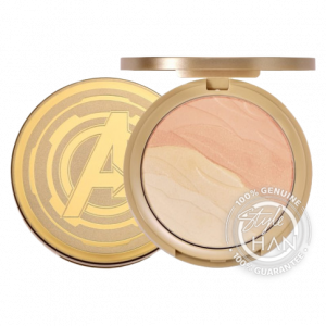 Goldberry The Infinite Beauty Hilight & Glow Palette