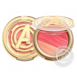 Goldberry The Infinite Flawless Face Color