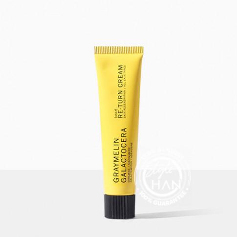 Graymelin Galactocera Return Cream 15 ml