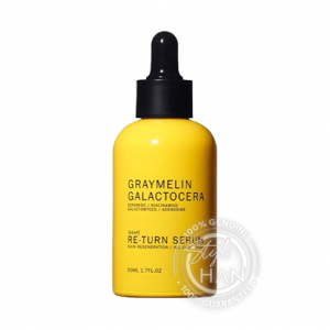 Graymelin Galactocera Re-Turn Serum 50ml