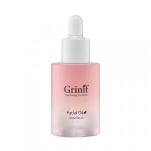 Grinif Rosa Bella Facial Oil