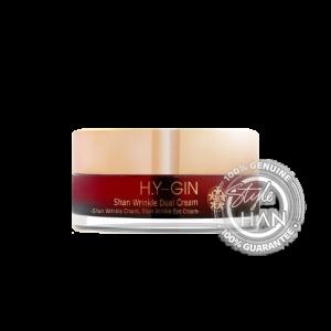 H.Y-GIN Shan Wrinkle Dual Cream