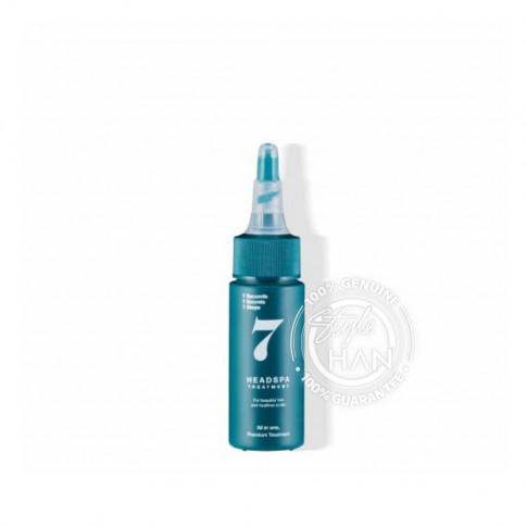 Headspa 7 All in one Premium Treatment Parannunn Black Hair Pack 35 ml.