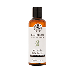 Herb Ministry Tea Tree Oil Balancing Toner 200 ml