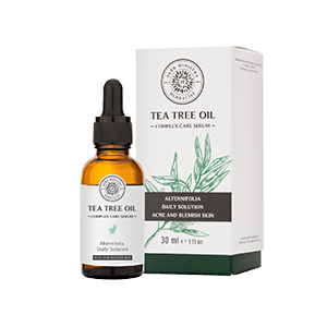 Herb Ministry Tea Tree Oil Facial Serum 30 ml