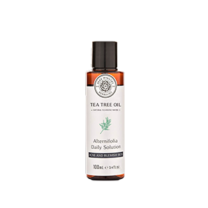Herb Ministry Tea Tree Oil Natural Cleansing Water 100 ml