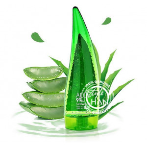 (Clearance) Holika Holika Aloe 99% Soothing Gel 55ml