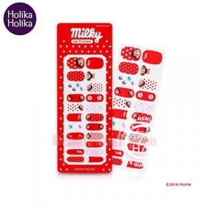 Holika X Peko Chan Nail Sticker