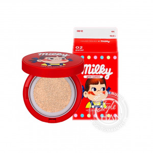 Holika Holika X Peko Chan Hard Cover Glow Cushion