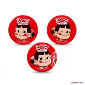 Holika X Peko Chan Melty Jelly Blusher