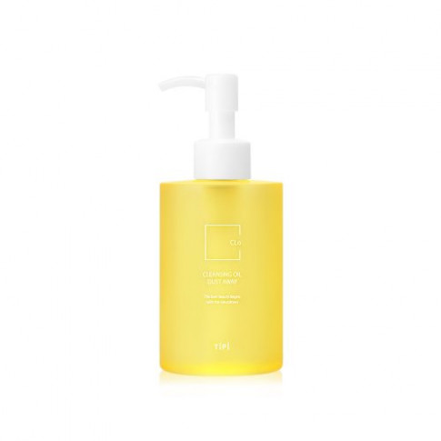 TiPi Cleansing Oil Dust Away