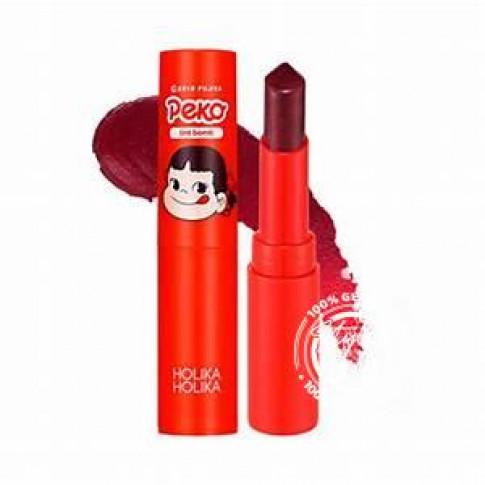 Holika X Peko Chan Water Drop Tint Bomb
