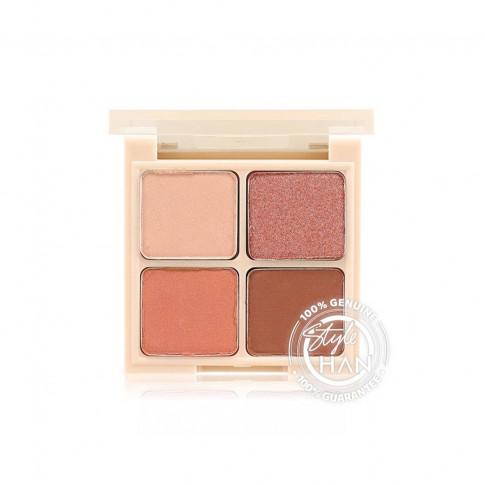 Holika Holika Nudrop Eyeshadow Palette