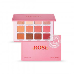Holika Holika Peace Matching Eye Shadow Palette