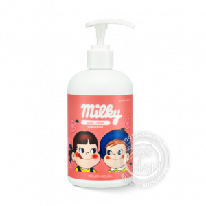 Holika Holika X Peko Body Lotion Grapefruit