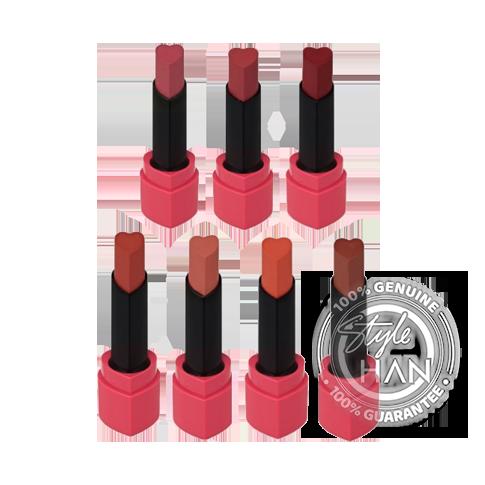 Holika Holika Heartcrush Lipstick