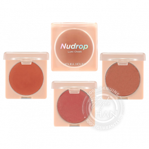 Holika Holika Nudrop Lumi Cheek