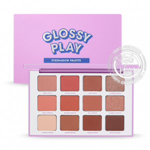Holika Holika Piece Matching Palette Glossy Play