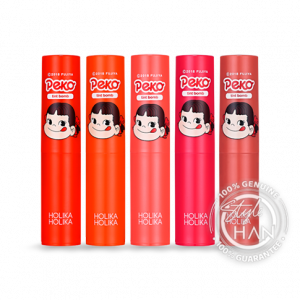 Holika X Peko Chan Water Drop Tint Bomb