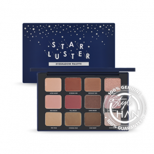 Holika Holika Piece Matching 12shadow Palette Star Luster