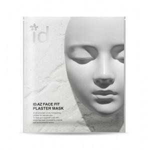 ID.AZ Face Fit Plaster Mask (Sheet)