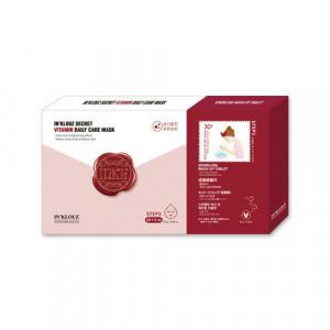 In'Klouz Secret Vitamin Daily Care Mask (Box)