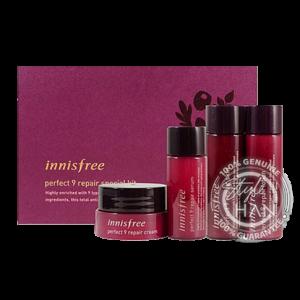 Innisfree Perfect 9 Repair Special Kit