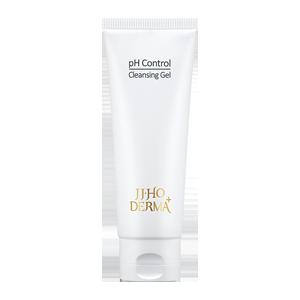 JJHO Derma+ Ph Control Cleansing Gel