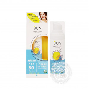 JUV Water-Gel UV Protection SPF 50 PA+++