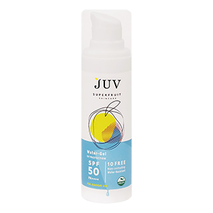 JUV Water-Gel UV Protection SPF 50 PA+++