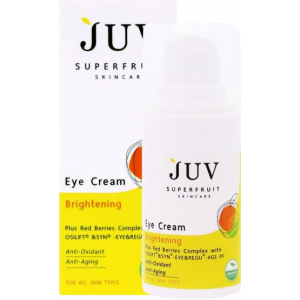 JUV Eye Cream Brightening