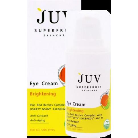 JUV Eye Cream Brightening