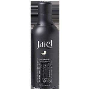Jaiel AC Clear Cream + Jaiel Homme Repair Whitening Lotion