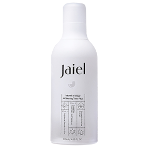 Jaiel AC Clear Cream + Jaiel Intensive Repair Whitening Toner