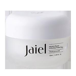 Jaiel AC Clear Cream + Jaiel Intensive Repair Whitening Cream