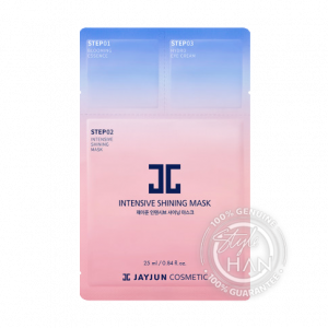 Jayjun Intensive Shining Mask (Sheet)
