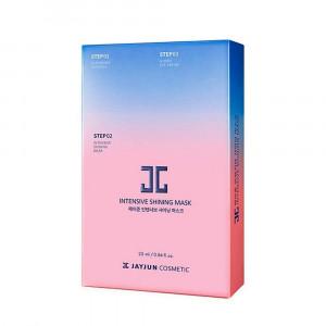 Jayjun Intensive Shining Mask (box)