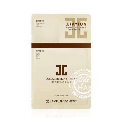 Jayjun Skin Fit Mask (Sheet)