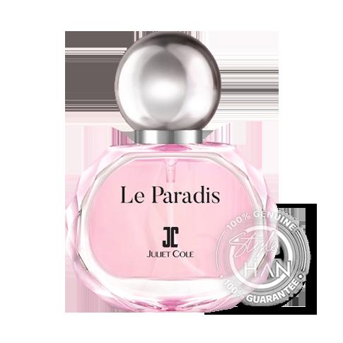 Juliet Cole Le Paradis