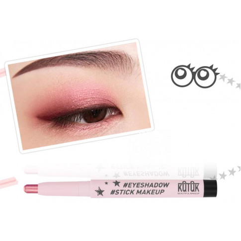 KQTQK Glowworm Eyeshadow Stick