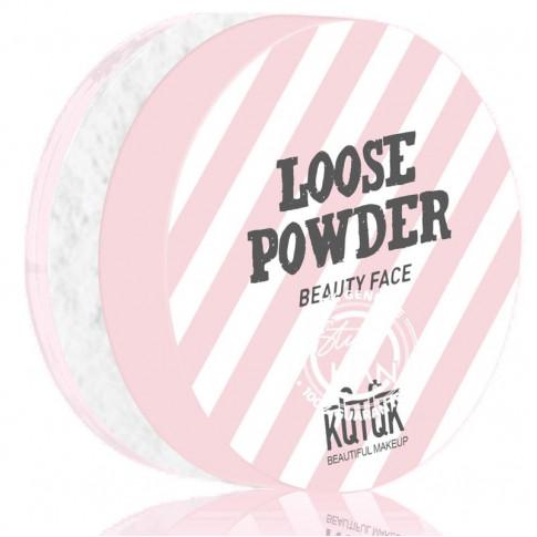 KQTQK Gorgeous Loose Powder