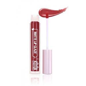 KQTQK Candy Mousse Matt Lip Glaze