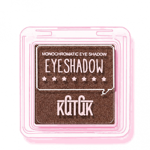 KQTQK Colourful Candy Eye Shadow